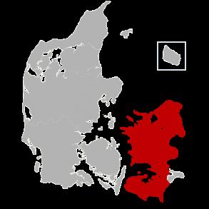 Sjælland & Øerne