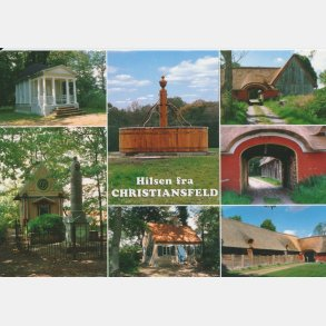 Christiansfeld