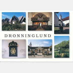 Dronninglund