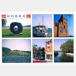 Hobro