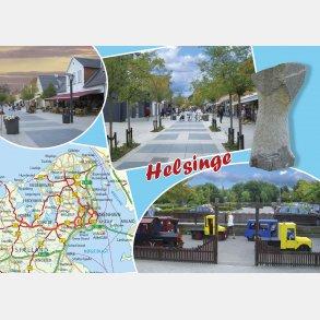 Helsinge