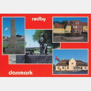 Rødby