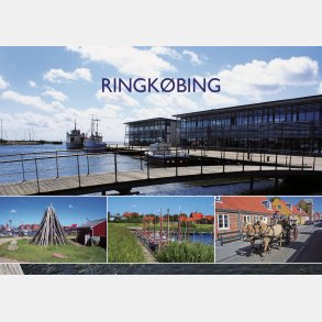 Ringkøbing