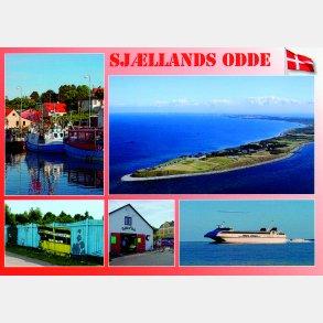 Sjællands Odde