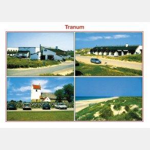 Tranum