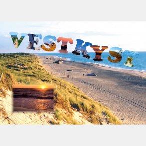 Vestkysten