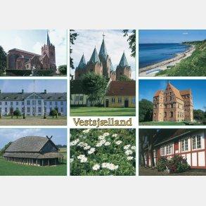 Vestsjælland